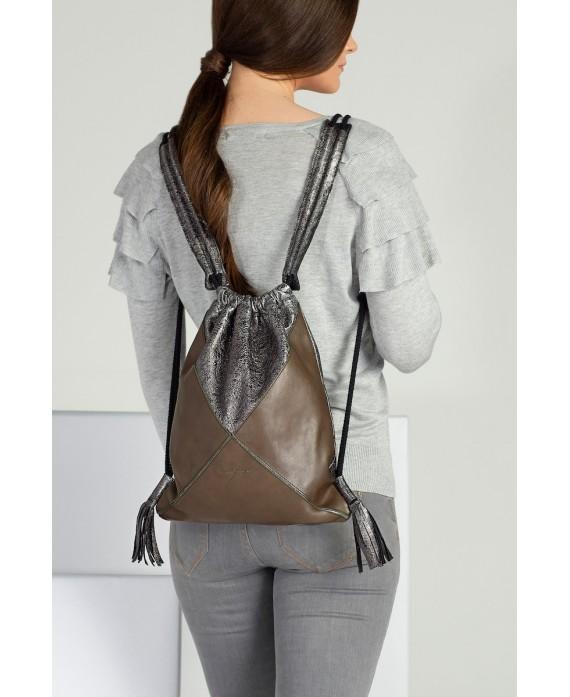 Vanessa bag in Olive