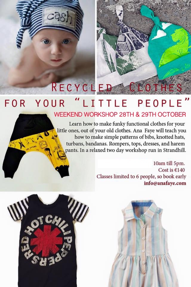 S Eventbrite Ie E Recycled Clothes For Your Little People 28th And 29th Of October 10am Till 5pm Tickets 37120468320